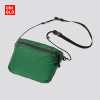 UNIQLO 优衣库 UQ423485666 男女款轻型腰包