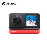 Insta360 ONE R 全景版 运动相机