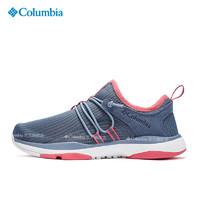 哥伦比亚户外女鞋轻便透气速干休闲鞋徒步鞋YL7461