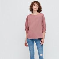 UNIQLO 优衣库 424973 女士女士T恤