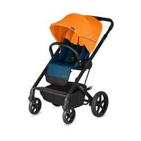 京东PLUS会员:Cybex 赛百适 可折叠双向可坐可躺宝宝推车