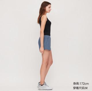 UNIQLO 优衣库 422814 高弹力运动短裤