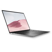 DELL 戴尔 XPS系列 XPS13 9300 笔记本电脑 (银色、酷睿i7-1065G7、8GB、512GB SSD、核显)