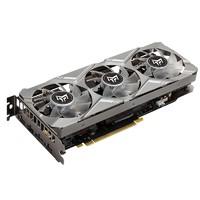 GALAXY 影驰 GeForce RTX 2060 Super 金属大师 OC 显卡 8GB