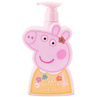 【精纯版】小猪佩奇儿童精纯洗发水沐浴露二合一宝宝婴儿洗护400ml【胚米】
