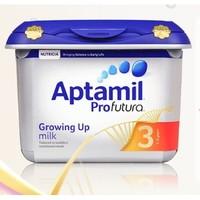 1日0点、61预告 : Aptamil 爱他美 英国白金版 婴幼儿奶粉 3段 800g*4罐