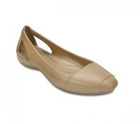 crocs 卡骆驰 V202811 女士休闲平底单鞋