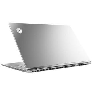 MECHREVO 机械革命 Code01 15.6英寸笔记本电脑(R7-4800H、16G、512G、100%sRGB)