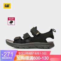 CAT 卡特 P723146I1KLC09 男子休闲凉鞋