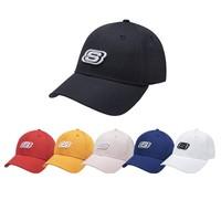 SKECHERS 斯凯奇 L319U045 中性款棒球帽