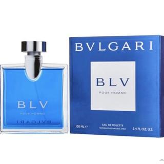 BVLGARI 宝格丽 男士淡香水 蓝茶 100ml