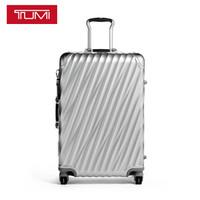 TUMI 途明 Degree Aluminum系列 036864SLV2 铝合金拉杆箱 24英寸
