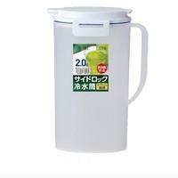 日本asvel 家用冷水壶 2L