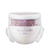 babycare 皇室弱酸纸尿裤 M4片 (6-11kg) 中号婴儿尿不湿 弱酸亲肤 3D丝柔