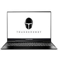 1日0点、61预告:ThundeRobot 雷神 911Air星战三代 15.6英寸游戏本 (i7-10750H、8GB、512GB、GTX1650Ti)