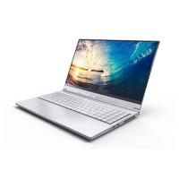 MECHREVO 机械革命 Umi Pro II 15.6英寸笔记本电脑(i7-10875H、16GB、512GB、RTX 2060、100%sRGB)
