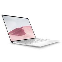DELL 戴尔 XPS 13 13.4英寸 轻薄本 白色(酷睿i7-1065G7、核芯显卡、16GB、1TB SSD、4K、IPS、XPS 13-9300-D1808TS)
