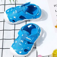 61预告 : Balabala 巴拉巴拉 儿童沙滩凉鞋