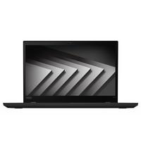 ThinkPad 思考本 T系列 T590 笔记本电脑 (黑色、酷睿i5-8265U、8GB、32GB 傲腾+512GB SSD、MX250)