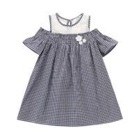 Annil 安奈儿  女童连衣裙