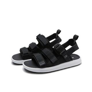 New Balance SDL750 男女款魔术贴休闲凉鞋