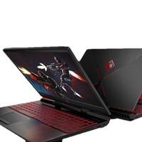 惠普(HP)暗影精灵5/4Pro 15.6英寸吃鸡游戏电竞笔记本电脑新品RTX显卡 I5 9300H GTX1650 4G高清屏 配置三:8G 512G固态