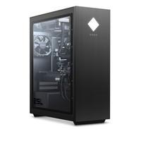 HP 惠普 暗影精灵6 超神版 游戏台式机(i7-10700K、16GB、512GB+1TB、RTX2070Super、水冷)