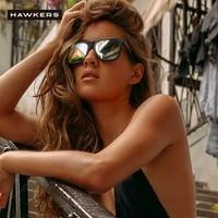 Hawkers SUN12AF 男/女款太阳镜