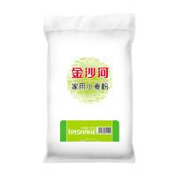 金沙河 家用小麦粉 10kg *4件 +凑单品