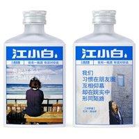 江小白 Se.100盒装 40度 清香型白酒 100ml*2瓶 *10件