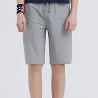 1日0点、61预告 : JEANSWEST 真维斯 JW-92-165580 男士休闲短裤