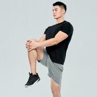 DECATHLON 迪卡侬 3185473 男士短袖T恤