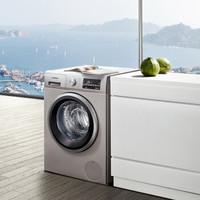 SIEMENS 西门子 XQG100-WM12P2692W 滚筒洗衣机