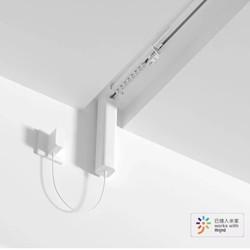 小米有品 智能窗帘电机+3米内直轨+测量安装服务(单轨 Wi-Fi版)