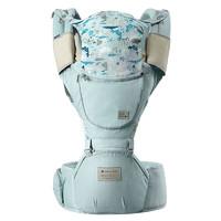 babycare 多功能婴儿背带腰凳 四季通用款