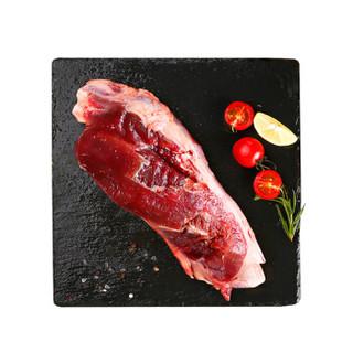 BRIME CUT 澳洲原切牛腱子 1kg*2件 + 西鲜记 盐池滩羊 羔羊骨肉汤包 500g