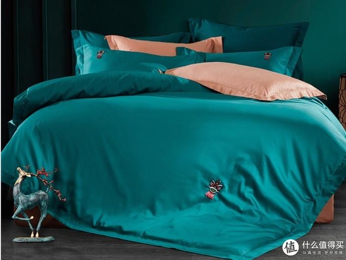 每日装修:床品里说的高支高密是什么?多少支才算好?