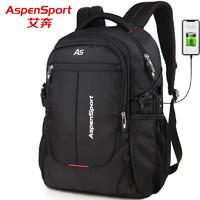Aspen Sport 艾奔 AS-B36 大容量男士双肩包