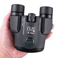 PENTAX 宾得 Papilio二代 6.5x21 双筒望远镜