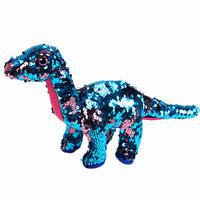 SpaceX 毛绒恐龙玩具