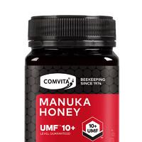 88VIP : 天猫61狂欢:新西兰comvita康维他原装进口结晶蜜蜂UMF10+麦卢卡天然麦卢卡