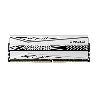 Teclast 台电 TLD48G26A40 DDR4 2666MHz 台式机内存 8GB