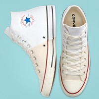 CONVERSE 匡威 All Star 167963C 高帮帆布鞋