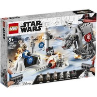 LEGO 乐高 星球大战系列 75241 决战回音基地