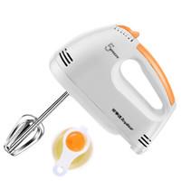 荣事达(Royalstar)电动打蛋器 料理机 打发器 多功能家用搅拌机EGK100F