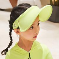 韩国vvc防晒防紫外百搭时尚儿童遮阳帽