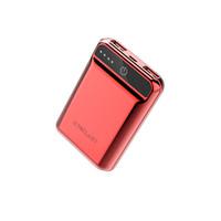 台电 A10 原装LG电芯 10000毫安  魅焰红