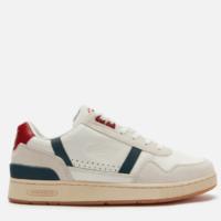 LACOSTE 拉科斯特 T-Clip 120 男款复古休闲鞋