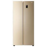 Haier 海尔 BCD-480WBPT 变频对开门冰箱 480L