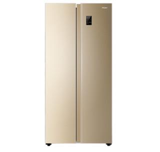 Haier 海尔 BCD-480WBPT 对开门冰箱 480L